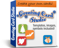 SDO Greeting Card Studio