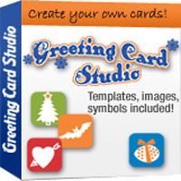 Buy personalized e greeting cards - Greeting Card Software
